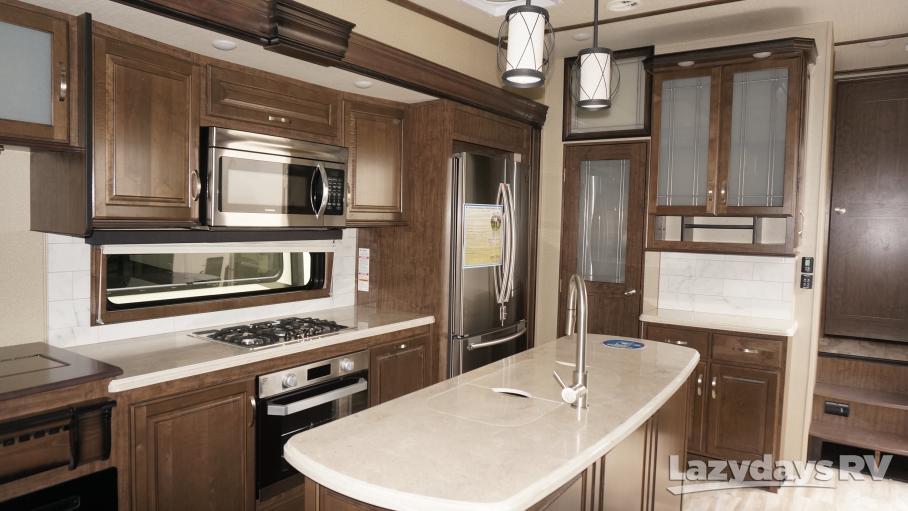 2020 Grand Design Solitude 310GK-R