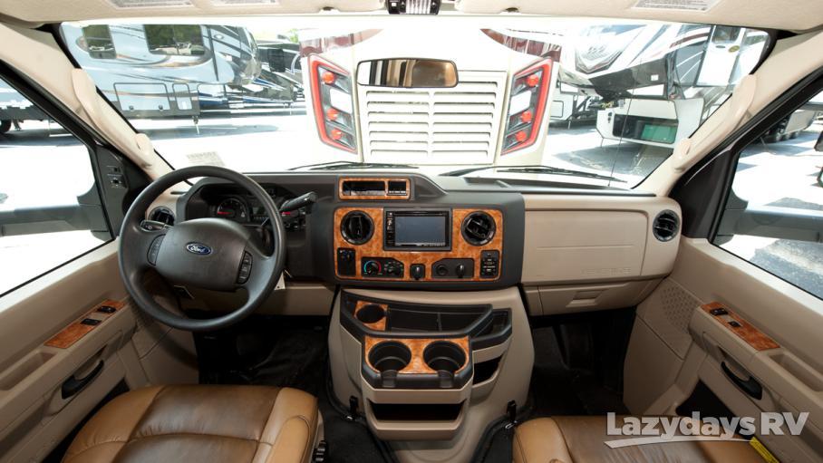 2017 Thor Motor Coach Four Winds 31E