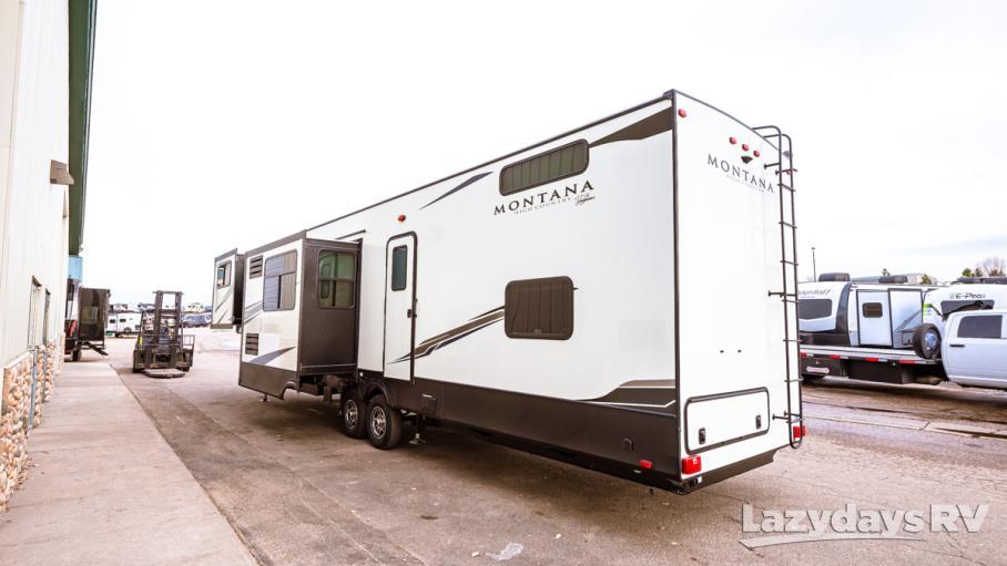 2020 Keystone RV Montana High Country 376FL
