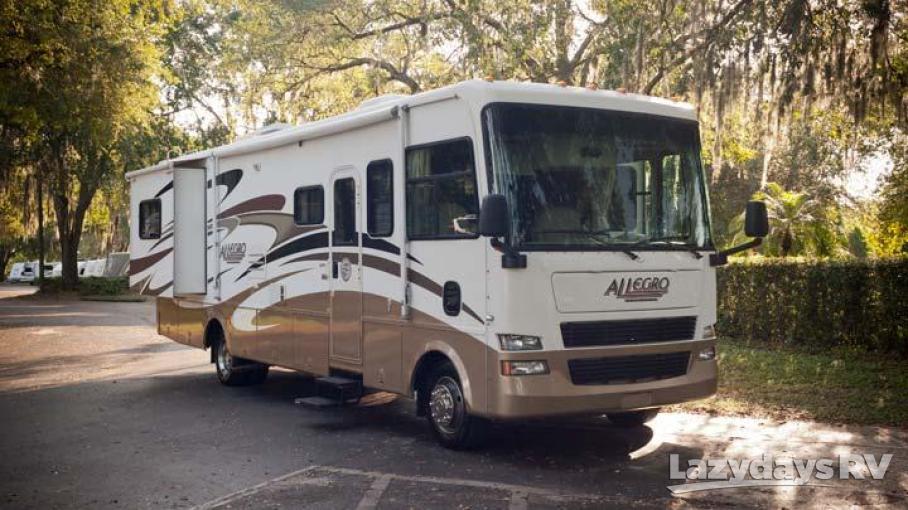 2007 Tiffin Motorhomes Allegro 30DA-F