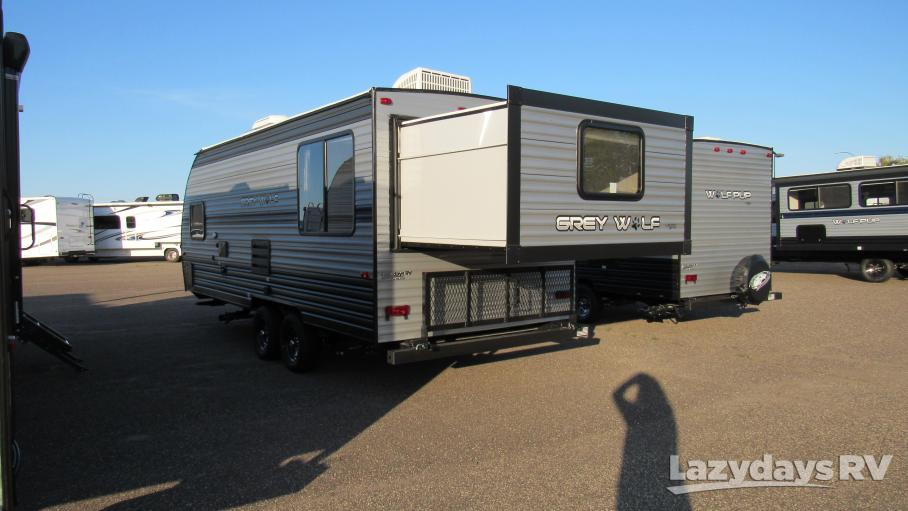 2020 Forest River Cherokee Grey Wolf 19SM