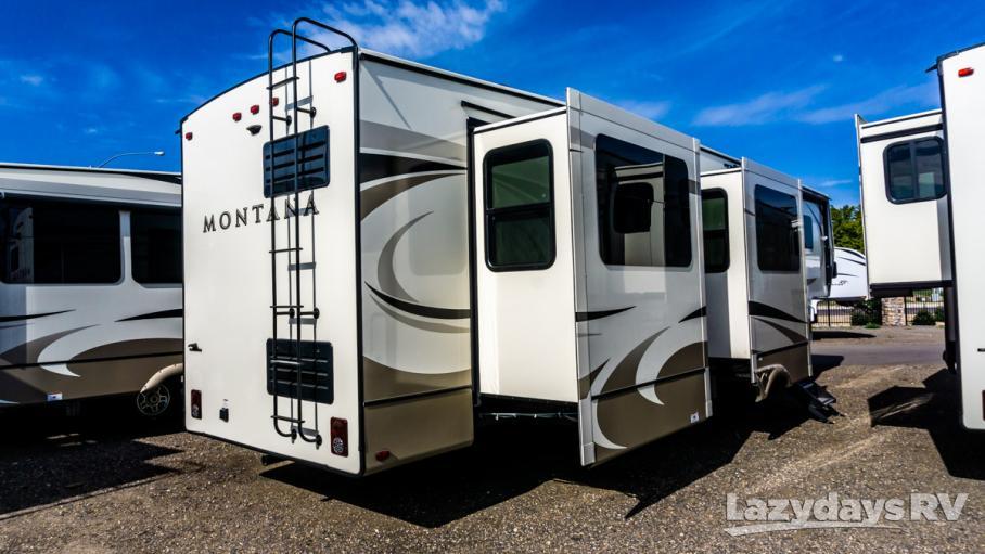 2019 Keystone RV Montana 3700LK