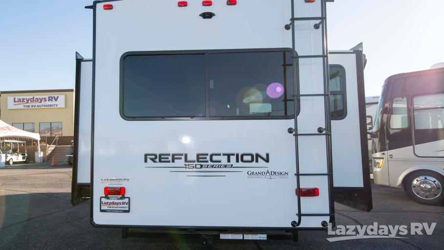 2020 Grand Design Reflection 150-Series 295RL