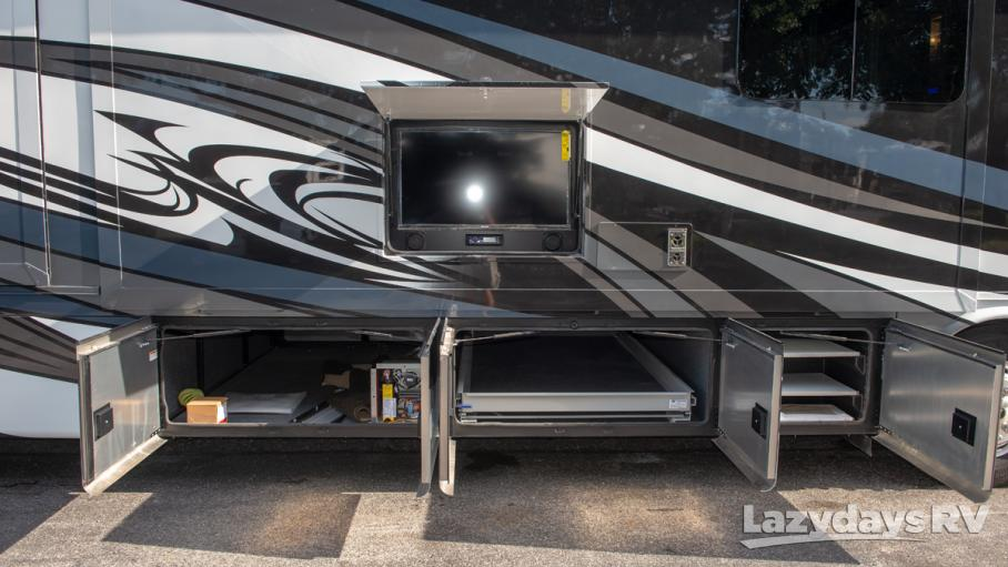 2019 Forest River Berkshire XL 40BH-380