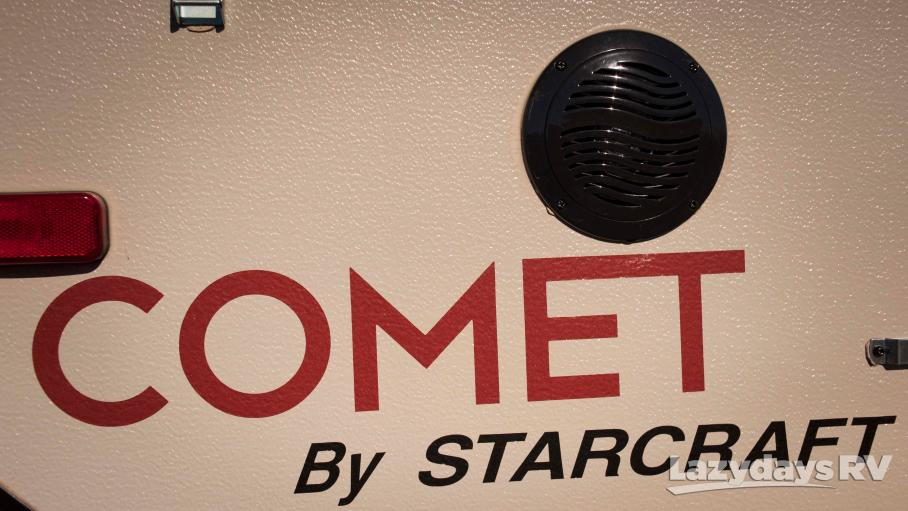2015 Starcraft Comet 1226
