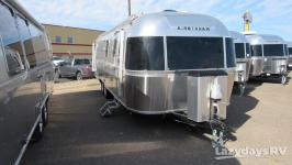 Manufacturer Spotlight: Airstream - Travel Trailers