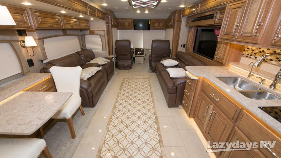 2018 Entegra Coach Cornerstone 45W