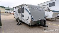 2014 Cruiser RV Shadow Cruiser Ultra Lite