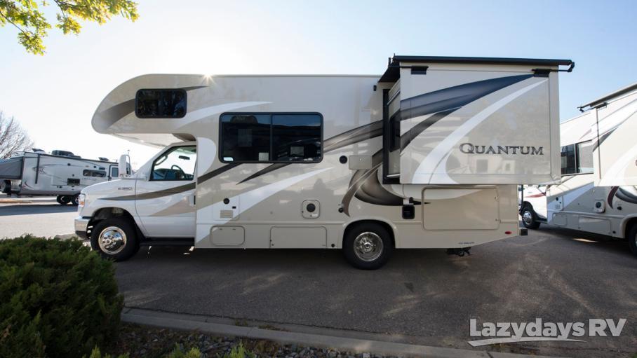 2018 Thor Motor Coach Quantum GR22