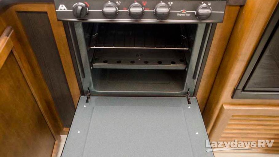2015 Keystone RV Carbon TT 32