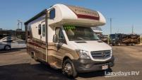 2019 Forest River Forester MBS