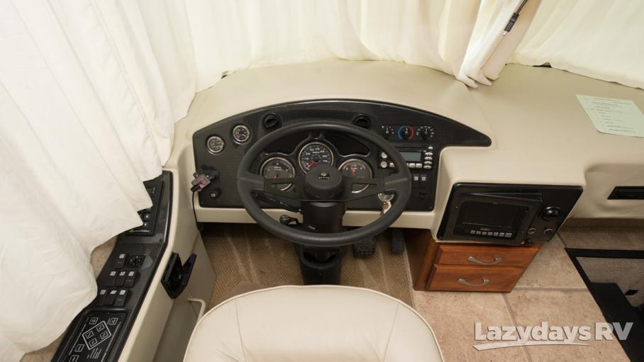 2006 Monaco Cayman 36SBT