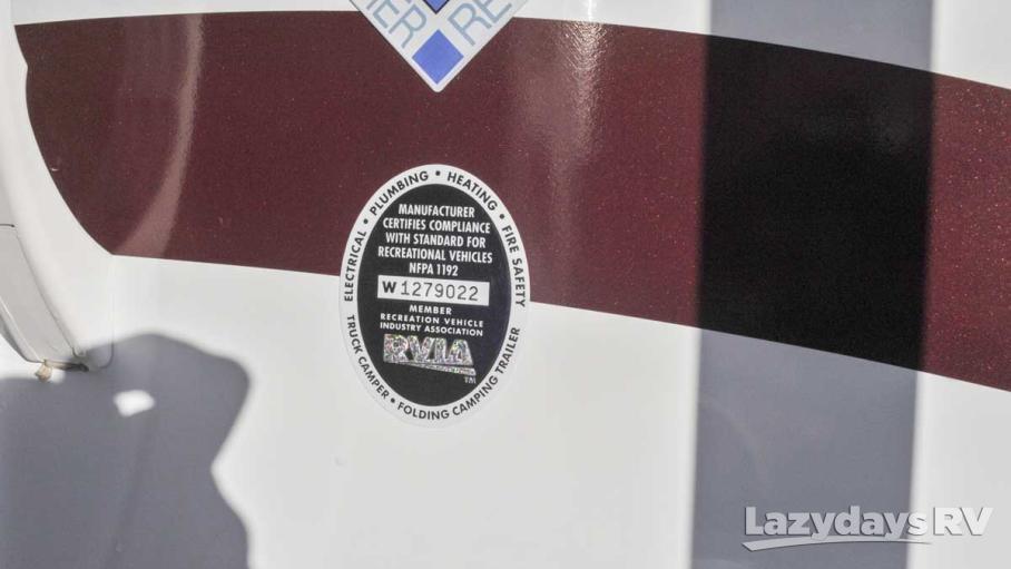 2016 Lance Lance Longbed 850