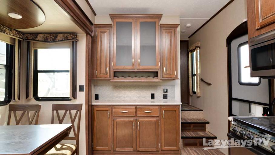 2017 Keystone RV Montana High Country 378RD