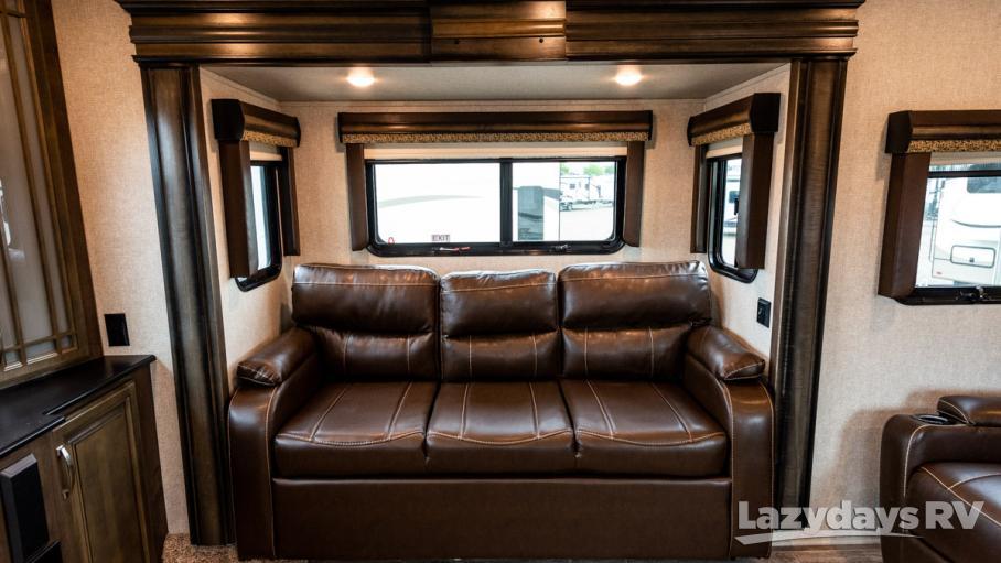 2019 Keystone RV Montana 3791RD