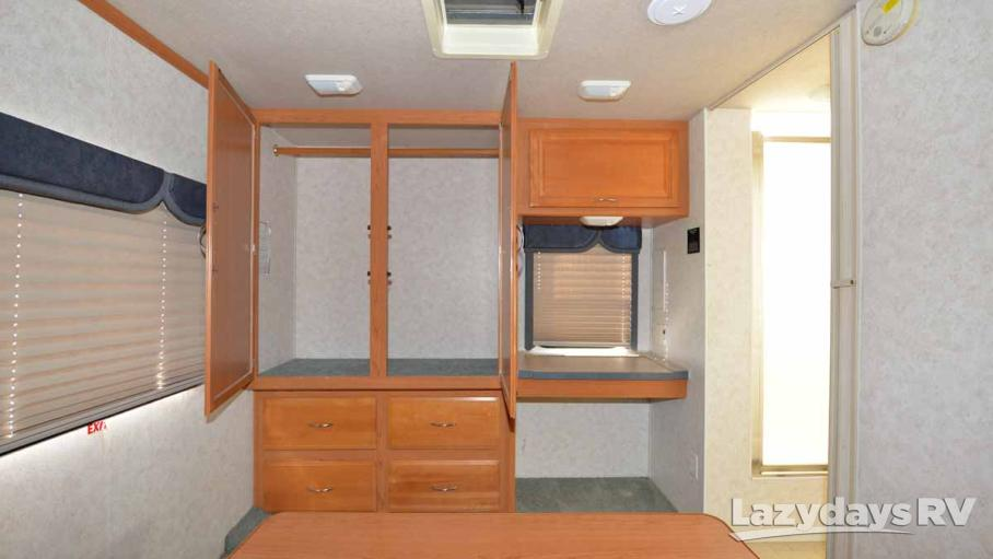 2003 Fleetwood RV Jamboree 31W