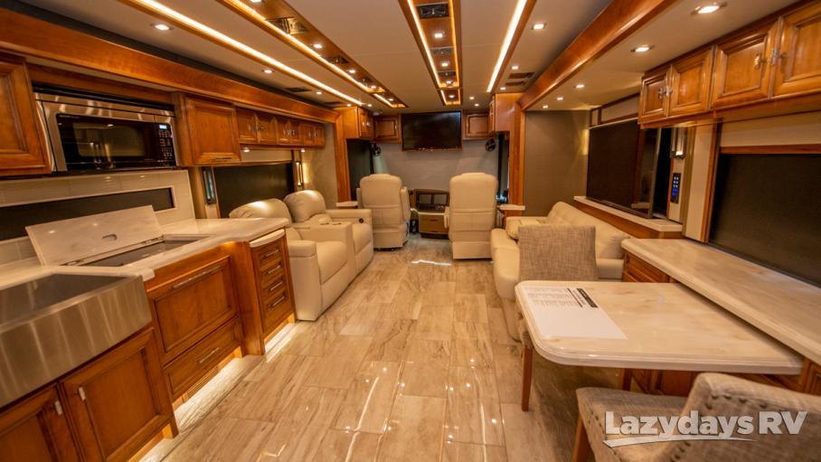 2019 Tiffin Motorhomes Allegro Bus 40IP