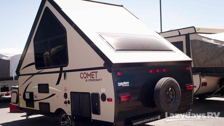 2015 Starcraft Comet H1232SB