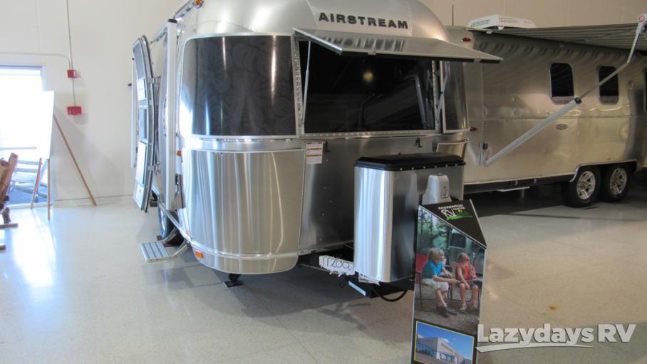 2018 Airstream Tommy Bahama  19CB