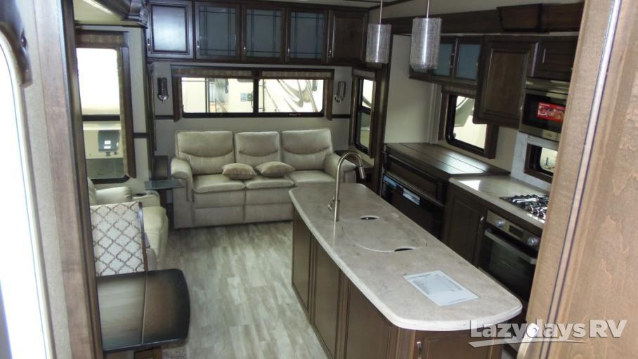 2018 Grand Design Solitude 310GK-R