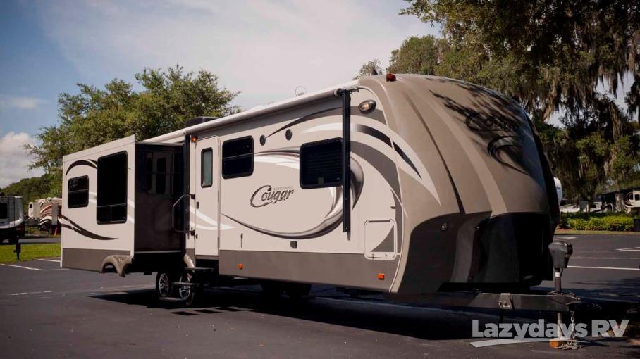 2013 Keystone RV Cougar