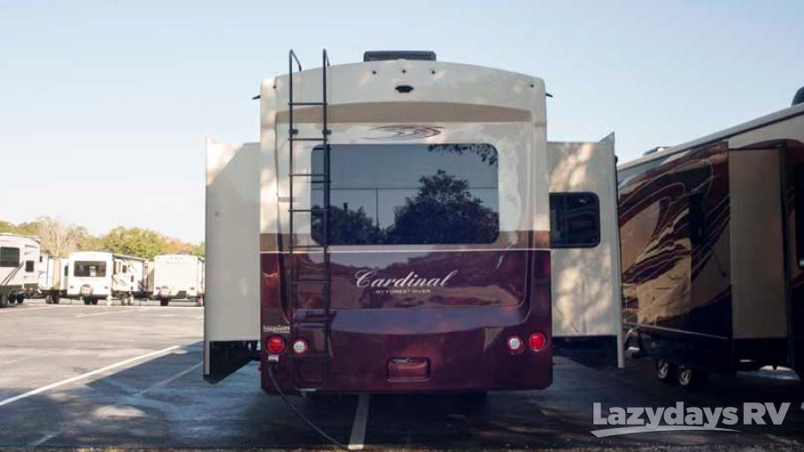 2015 Forest River Cardinal 3850RL