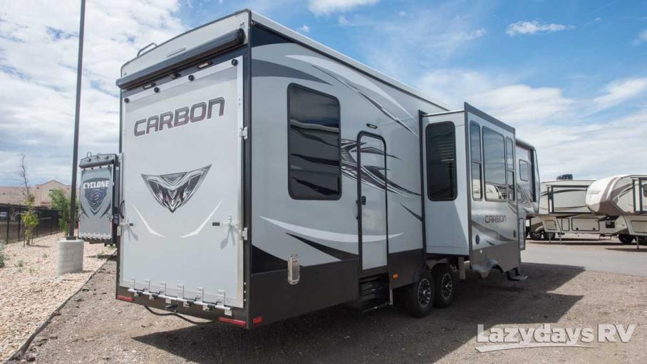 2018 Keystone RV Carbon 5th 357