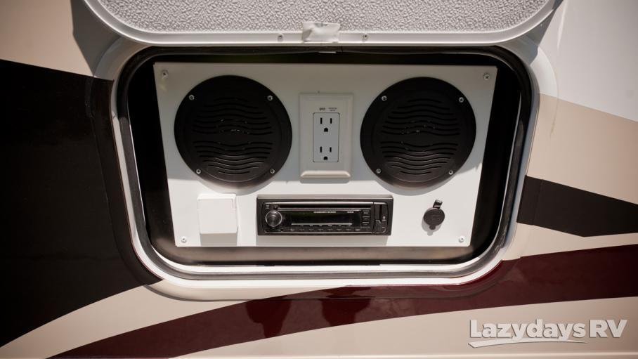 2013 Fleetwood RV Tioga Ranger (D) 31N