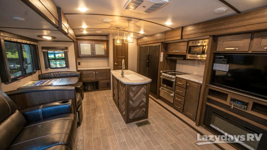 2020 Keystone RV Laredo 332BH