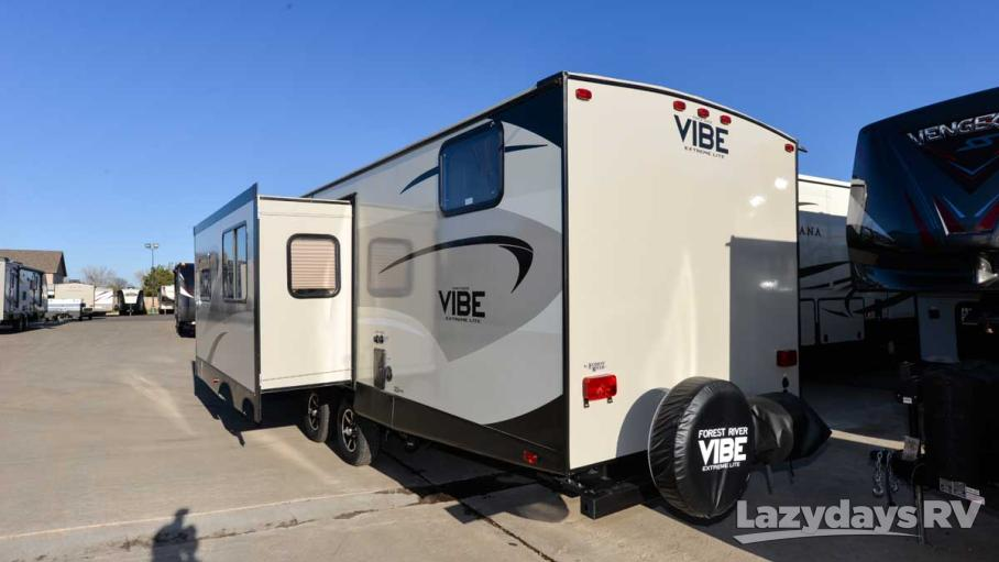 2017 Forest River Vibe 315BHK