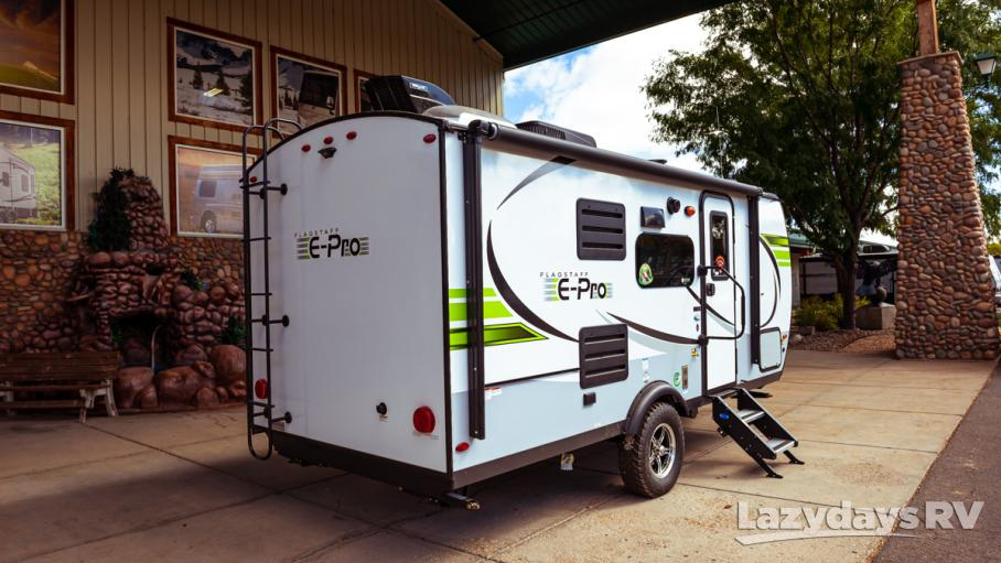 2020 Forest River Flagstaff E-Pro 19BHG