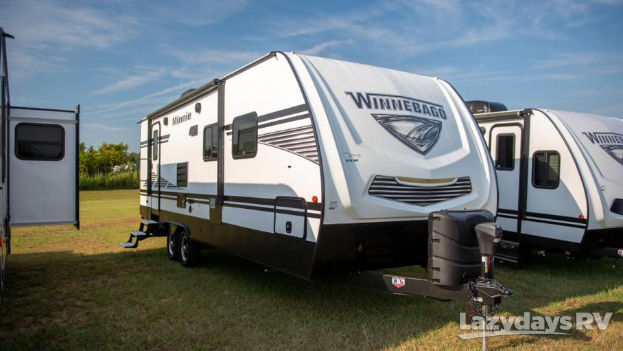 2020 Winnebago Minnie 2701RBS