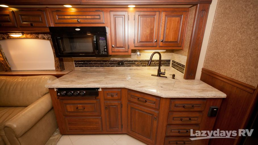 2013 Forest River Berkshire 390BH