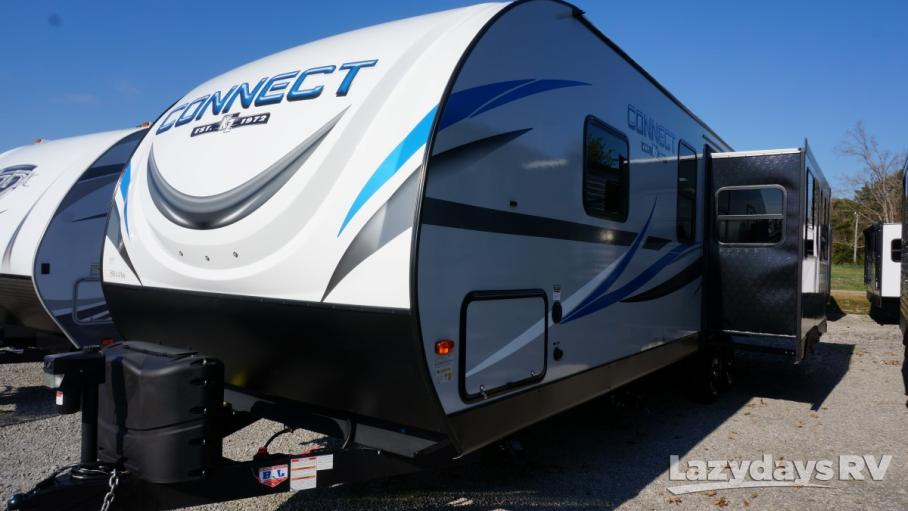 2019 KZ Connect  C291RL
