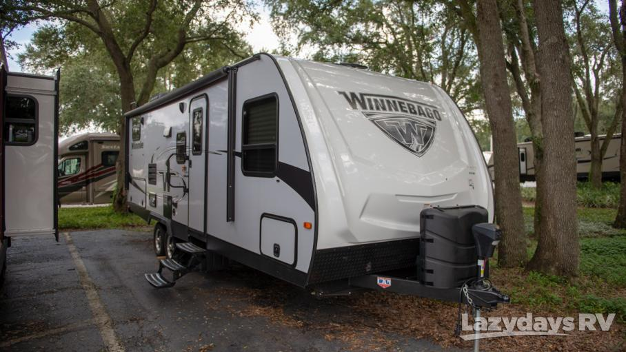 2019 Winnebago Minnie 2455BHS