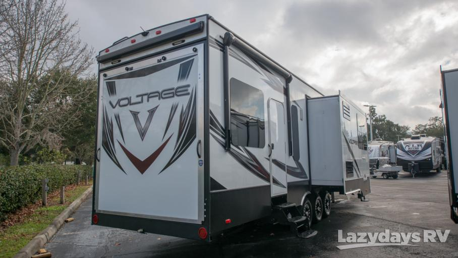 2017 Dutchmen Voltage V Series 4105