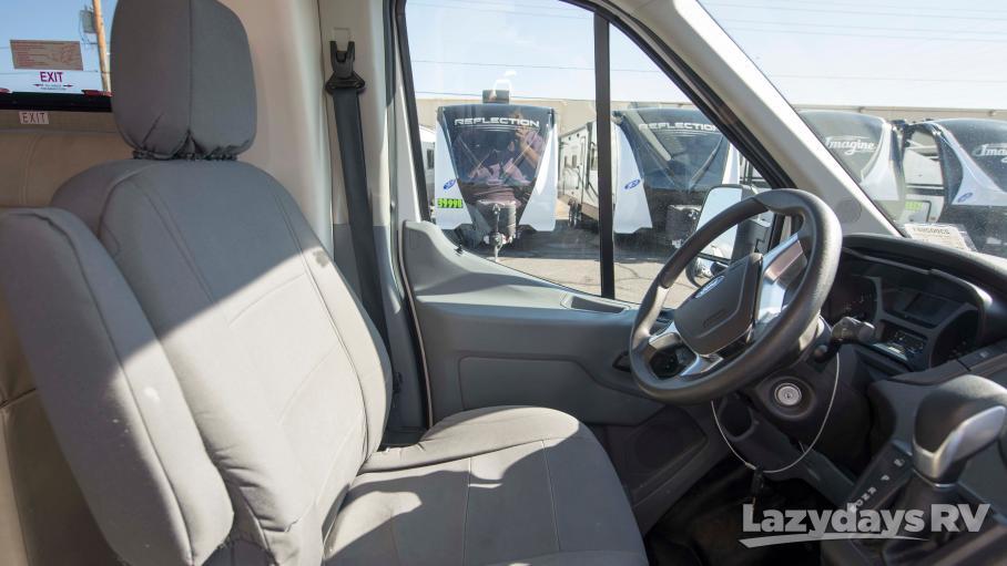 2017 Thor Motor Coach Compass 23TS