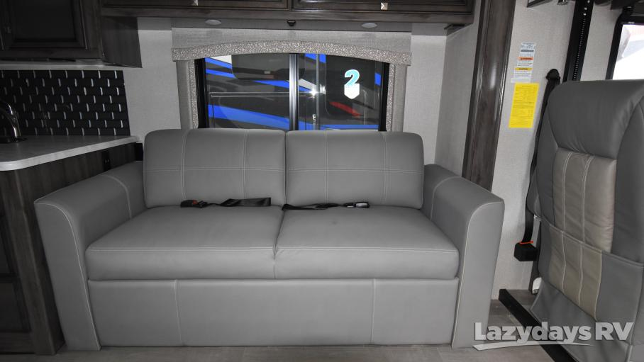 2020 Fleetwood RV Flair 29M