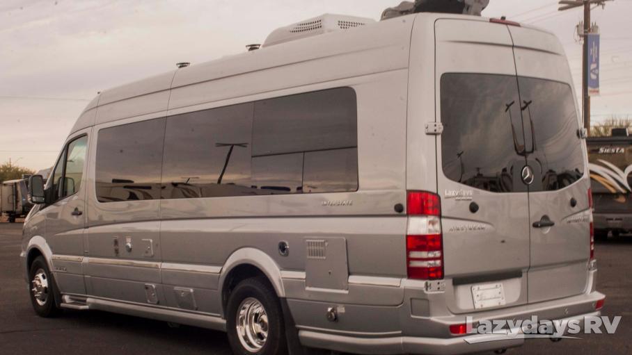 2015 Airstream Interstate GRAND TOUR