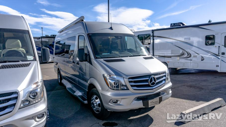 New & Used Class B Motorhomes For Sale | Lazydays