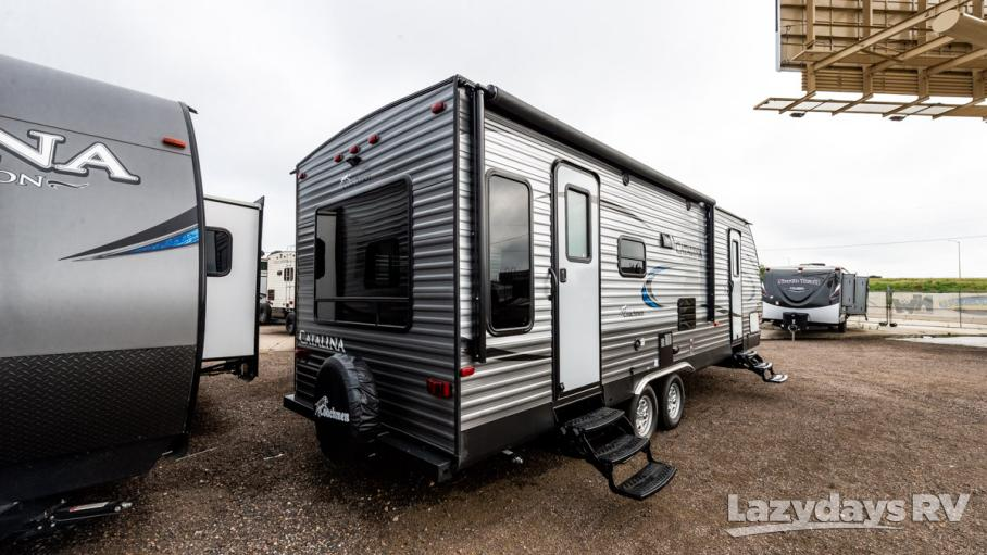 2019 Coachmen Catalina Legacy Edition 263RLS