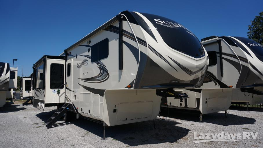 2020 Grand Design Solitude 310GK-R