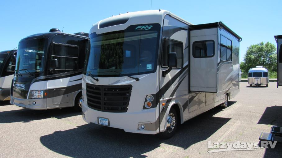 2016 Forest River FR3 32DS