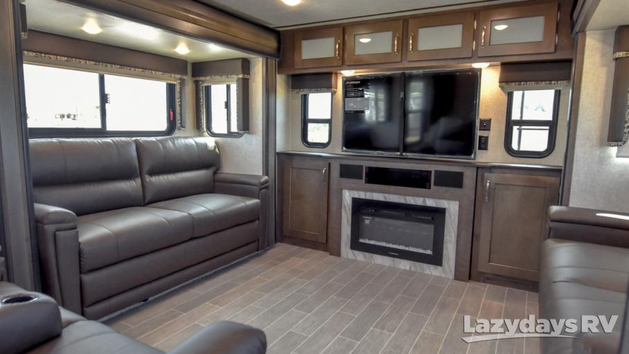 2020 Keystone RV Montana High Country 372RD