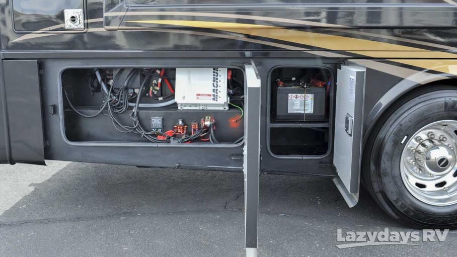 2016 Thor Motor Coach Tuscany XTE 36MQ