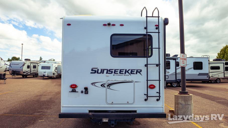 2019 Forest River Sunseeker 2290SF