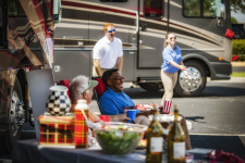 WHY YOU SHOULD ENTER THE 2018 ULTIMATE RV TAILGATING EXPERIENCE SWEEPSTAKES