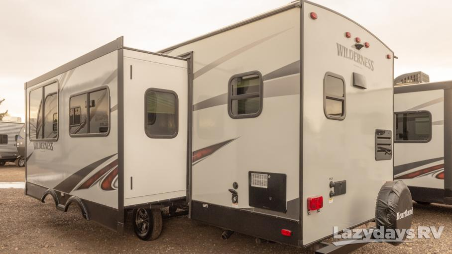 2019 Heartland WILDERNESS 2575RK