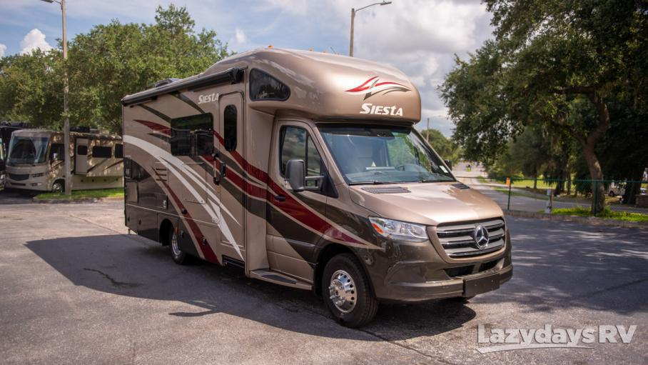 2020 Thor Motor Coach Four Winds Siesta Sprinter