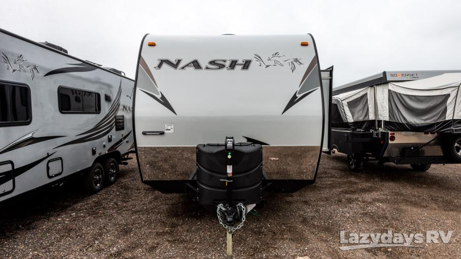 2019 Northwood Nash 25C